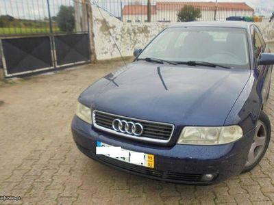 brugt Audi A4 1.9 TDI SPORT