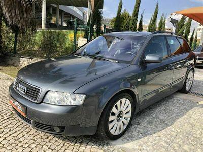 usado Audi A4 Avant s line