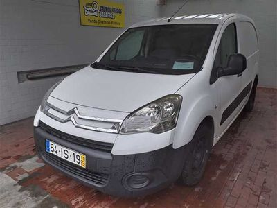 usado Citroën Berlingo 1.6 HDi 600