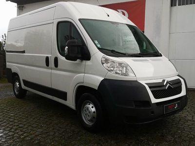 usado Citroën Jumper 2.2 L2H2