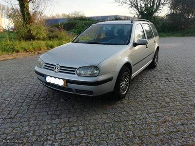 brugt VW Golf 1.9 TDI VARIANT
