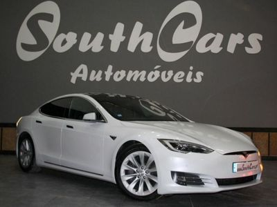 usado Tesla Model S 100 D (585CV) Aut. 5P