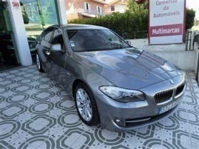 usado BMW 520 Série 5 d Auto (184cv) (4p), Diesel