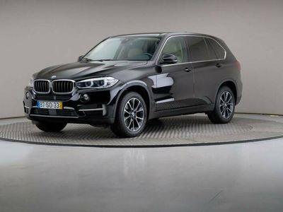 usado BMW X5 25 d sDrive Comfort 7L