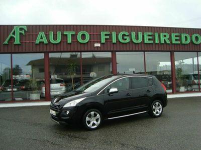 usado Peugeot 3008 1.6 HDI SPORT Cx.Automática (112cv) (5p)
