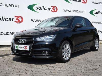 usado Audi A1 Diesel 1.6 TDI Advance