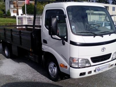 usado Toyota Dyna 35.33