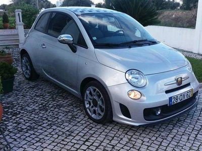 usado Fiat 500 1.3 multijet jtd -