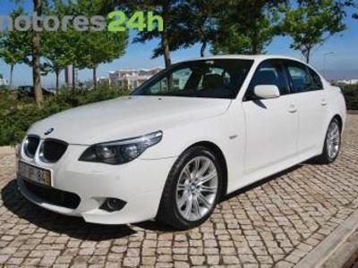 usado BMW 520 Série 5 D Sport Edition Pack M
