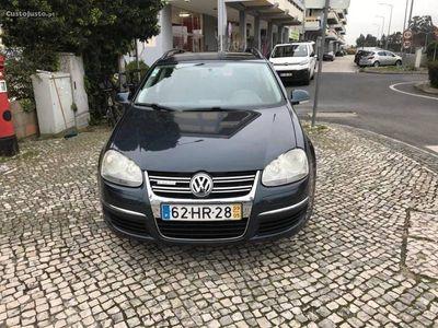 usado VW Golf 1.9 TDI 105 cv
