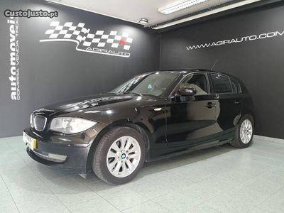 usado BMW 120 D cv