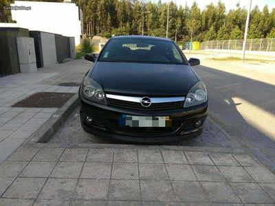 usado Opel Astra 1.3