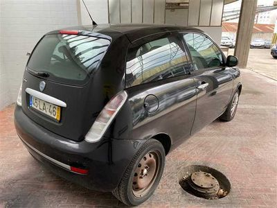 usado Lancia Ypsilon 1.2 Argento