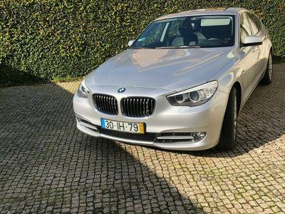 usado BMW 530 Gran Turismo gran turismo