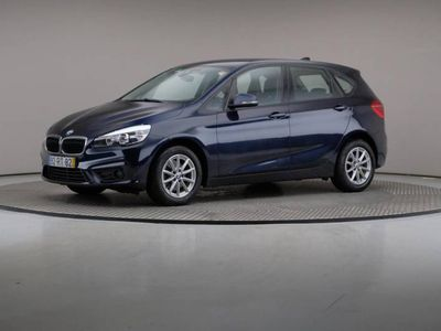 usado BMW 216 Active Tourer 2 Serie d