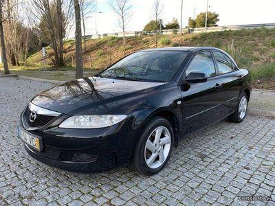 usado Mazda 6 2.0D Sport Bose 160k