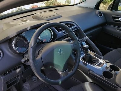 usado Peugeot 3008 1.6 HDi Allure J18 (112cv) (5p)