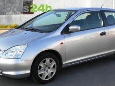 usado Honda Civic 1.4 3portas