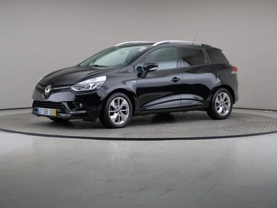 usado Renault Clio ST 1.5 dCi Limited Edition