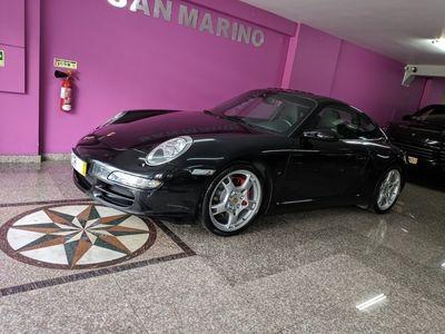 usado Porsche 911 (Todos)