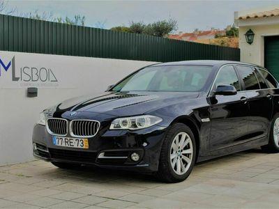 usado BMW 520 D LCI Touring (F11)