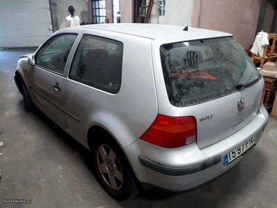 usado VW Golf 1.4 Ler Anuncio