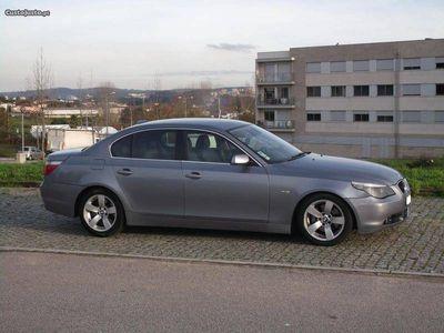 brugt BMW 530 Sport NACIONAL