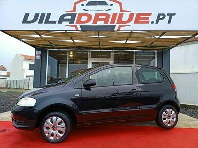 usado VW Fox 1.4TDi T. Liso Pack