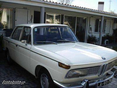 usado BMW 2000 Sedan