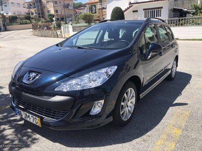 usado Peugeot 308 1.6 hdi sw