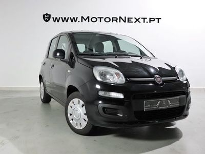 usado Fiat Panda 1.2 Nacional -17