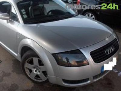 usado Audi TT 1.8 Turbo Coupe