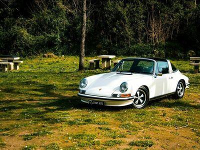 usado Porsche 911 T targa