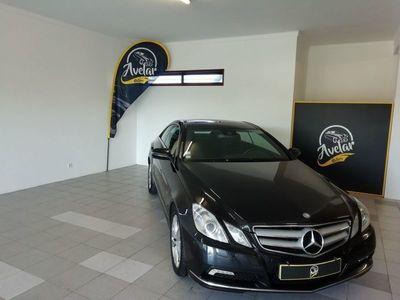 gebraucht Mercedes E250 ---