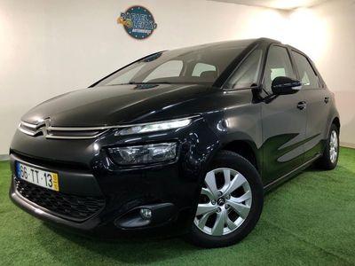 gebraucht Citroën C4 Picasso 1.6 BlueHDi