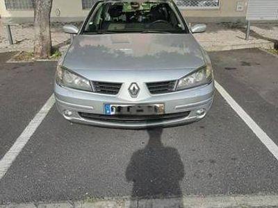usado Renault Laguna 2.0
