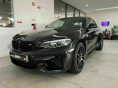 usado BMW M2 Auto