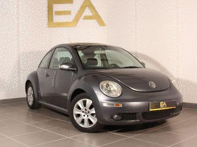 usado VW Beetle New---