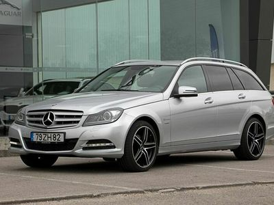 usado Mercedes C250 Avantgarde