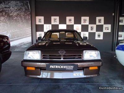 usado Opel Manta GTE