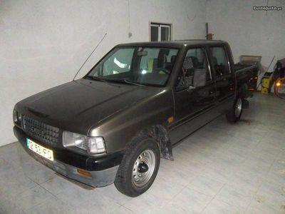 usado Opel Campo 2500 TD