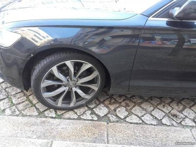 usado Audi A6 Business Line 177cv - 11