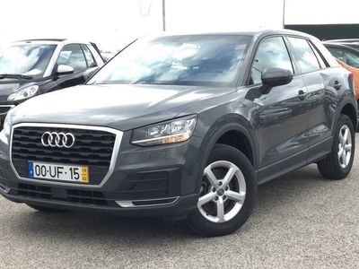 usado Audi Q2 1.6 tdi, Diesel