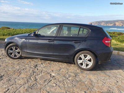 usado BMW 120 177cv