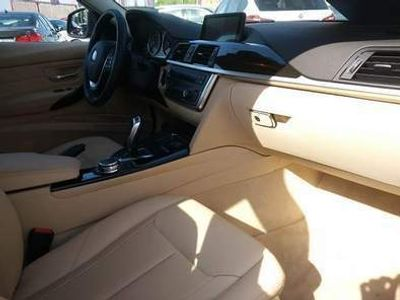 gebraucht BMW 318 Série 3 d Line Luxury Auto