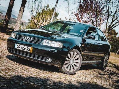 brugt Audi A3 1.9tdi 8l