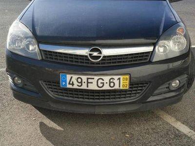 usado Opel Astra GTC -
