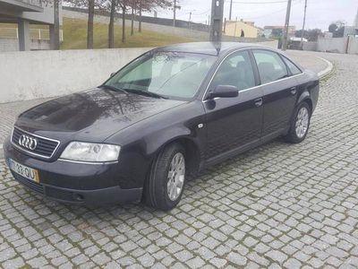 brugt Audi A6 1.9 tdi