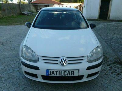 usado VW Golf 1.9 TDi 6V Confortline (105cv) (5p)