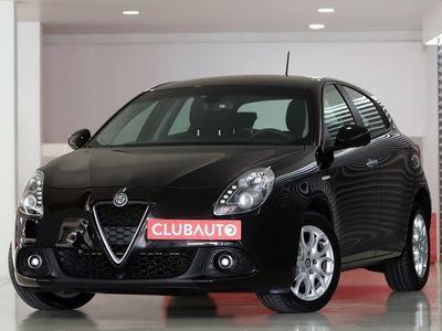 usado Alfa Romeo Giulietta 1.6 JTDM-2 TCT SUPER